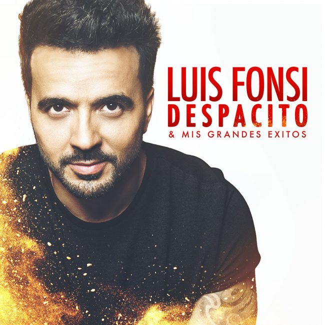 Luis Fonsi (Despacito)