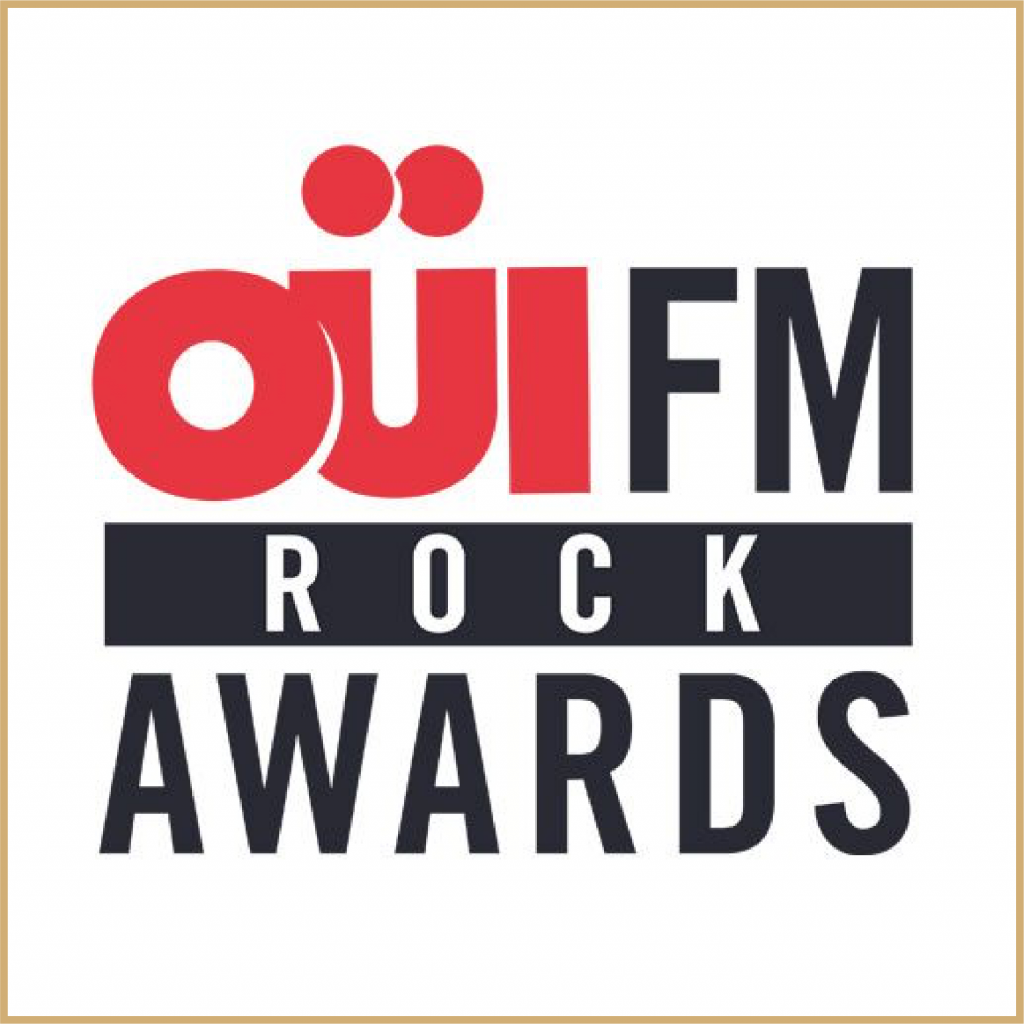 Oui Rock FM Awards